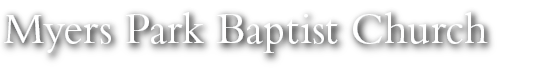 Myers Park Baptist Church logo