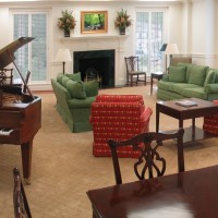 Cornwell Center Parlor