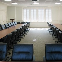 Cornwell Center Conference Room