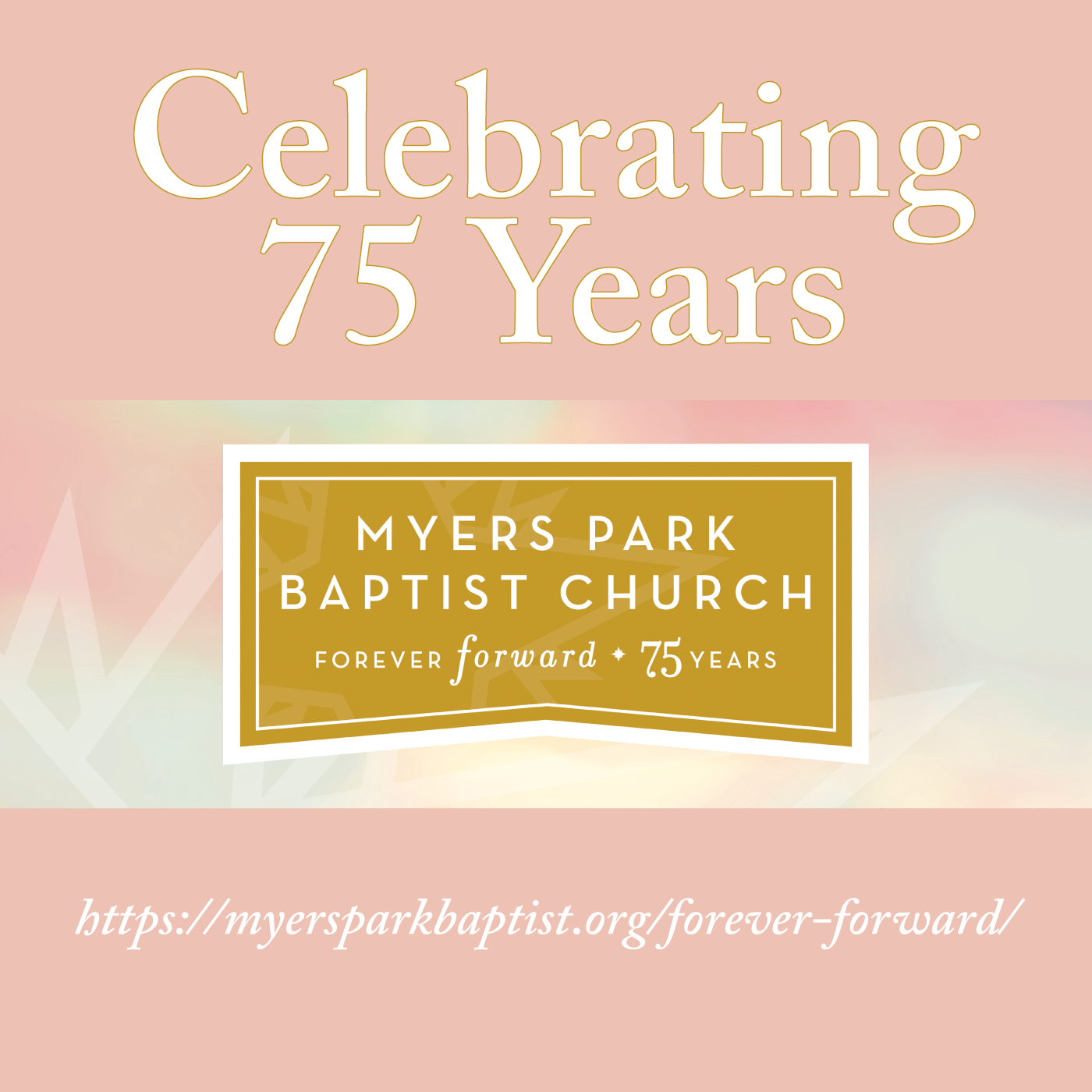 MPBC 75th Anniversary podcast